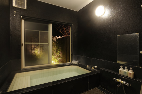 写真:大浴場の写真1
