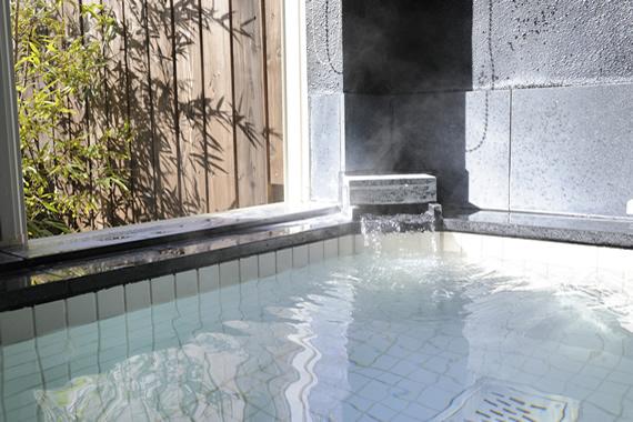 写真:大浴場の写真2