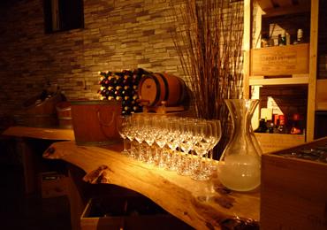 写真:ワインパーティー