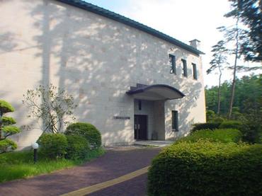 写真:三島由紀夫文学館